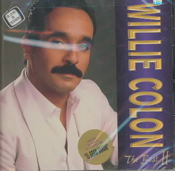 BEST VOL 02 BY COLON,WILLIE (CD)